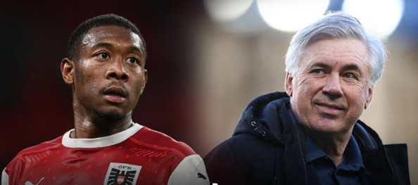 """""""Alaba"""" is not satisfied with its position"""