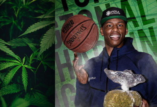 When 101 teams from 123 professional sports teams in the United States use marijuana
