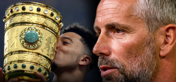 3 players who could replace Jadon Sancho